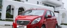 ТОП-10 дешевых автомобилей в России