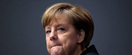 Опрос: отставку Ангелы Меркель поддерживают 40% немцев