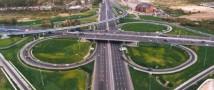 Московские дороги станут на 90 километров длинее