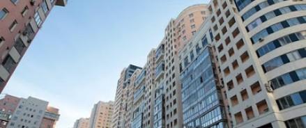 Спрос на элитную недвижимость вернулся к уровню 2012 года