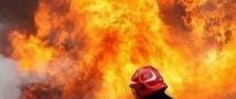 Семь человек погибли в ночных пожарах в Свердловской области