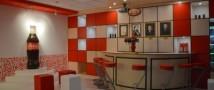 Музей «Мир Coca-Cola» в Санкт-Петербурге приглашает в гости