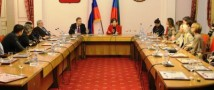 В постпредстве РД при  Президенте РФ состоялось вручение грамот за организацию праздника 2000-летия Дербента