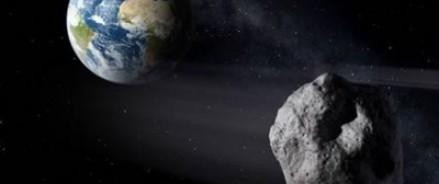 NASA: К Земле летит разрушительный метеорит