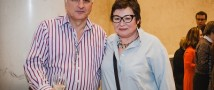 Российские и британские художники приняли участие в благотворительном аукционе Арт-проекта «Вместе» и фонда «Линия жизни»