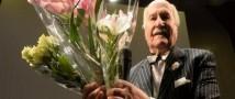 Владимир Зельдин празднует сегодня 101-й день рождения в Театре