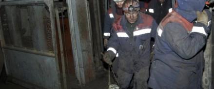 В Воркуте из-за обрушения шахты эвакуируют более сотни горняков