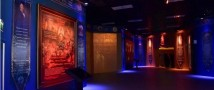 Исторический парк «Россия-моя история» предлагает вместе встретить праздничные дни