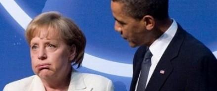 Меркель заявила о нежелании отмены санкций