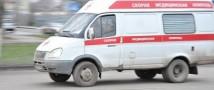 В Екатеринбурге скончалась девочка, которую экскаваторщик засыпал снегом