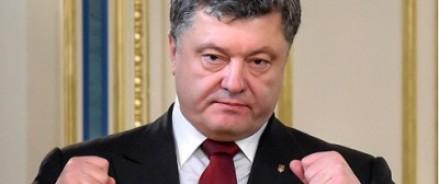Порошенко заявил, что митинги в Киеве это кремлевская провокация