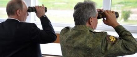 Путин предупредил о возможности срыва предстоящих выборов