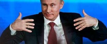 Опрос: жители России поддерживают ЕР и Путина
