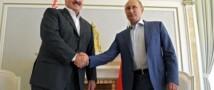 Международный ляп: Лукашенко перепутал имена Путина и Медведева