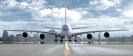 Пассажирский самолет экстренно сел в «Шереметьево»