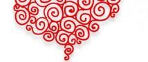 Петербургский художник превратил «валентинки» в предмет искусства