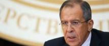 Сергей Лавров рассказал, когда Россия уйдет из Сирии