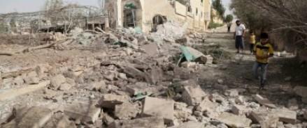 Россия объявила дату прекращения войны в Сирии
