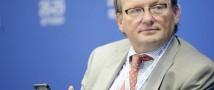 Бизнес-омбудсмен Титов сравнил российскую экономику с «мужиком после грома»