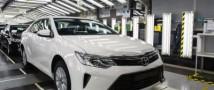 Toyota приостановила выпуск автомобилей из-за нехватки стали