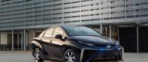 Автомобили Toyota и Porsche признаны наиболее выгодными для перепродажи