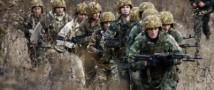 В России началась мобилизация войск ЮВО