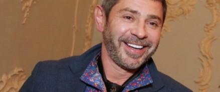 Актер Николаев арестован за несколько пьяных ДТП