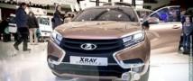 АвтоВАЗ объявил старт продаж LADA Xray