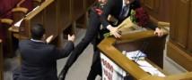 Украинским парламентариям предложили проверить психику