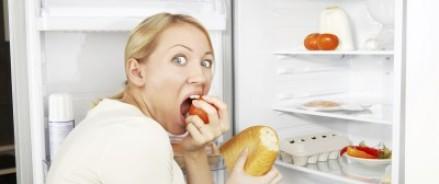 Недостаток сна приводит к повышенному аппетиту