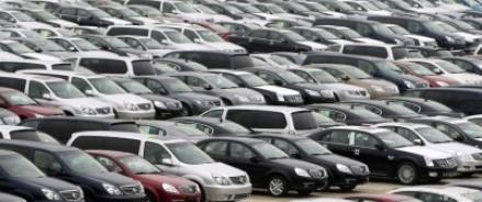 Рынок поддержанных авто вырос на 11%
