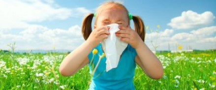 Ученые выяснили зависимость между датой рождения и склонностью к аллергии