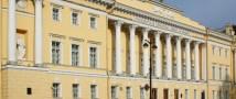 История Правительствующего Сената  представлена на портале Президентской библиотеки