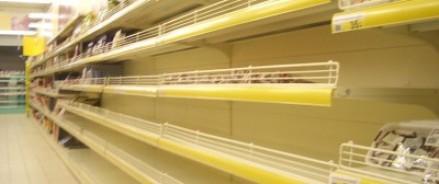 Ученые предупредили о скором дефиците продуктов через 30 лет