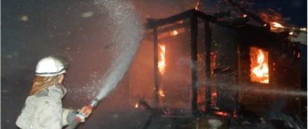 В Башкортостане заживо сгорели 12 гастарбайтеров