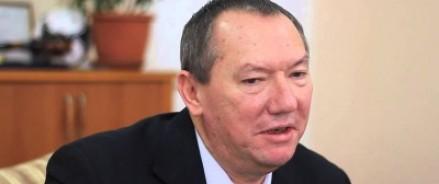 В авиакатастрофе погиб депутат регионального парламента Игорь Пакус