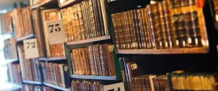 Президентская библиотека ко дню широкой Масленицы