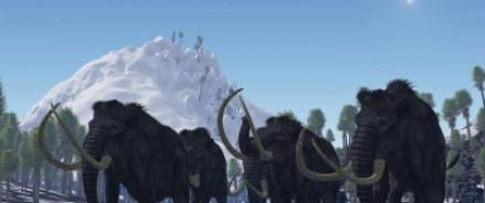 Сибирские ученые выяснили, почему вымерли мамонты