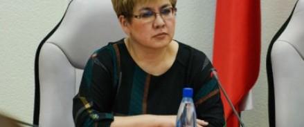 Глава Забайкалья уволит чиновников, пожелавших увеличить ее зарплату