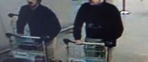 Полиция Брюсселя назвала предполагаемых зачинщиков терактов