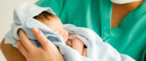 В Белгороде девушка украла младенца из перинатального центра