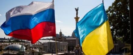 Украина готовится к законодательной конфронтации с Россией