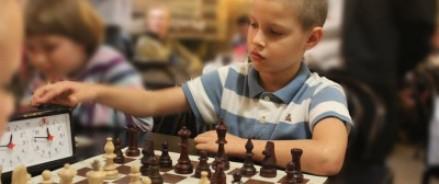 Турнир «Юные звезды Москвы» проходит в столице в рамках публичной программы турнира претендентов