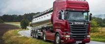 Каждый третий грузовик европейского производства с полной массой свыше 16 тонн в России продается под маркой Scania