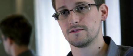 Сноуден желает вернуться в США