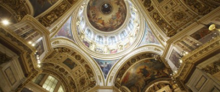 «Византийцы» намерены оспорить отказ передачи Исаакиевского собора РПЦ
