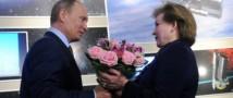 Валентине Терешковой сегодня исполнилось 79 лет