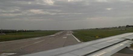 В Ростове-на-Дону восстановили полосу аэропорта и начали процедуру опознания тел