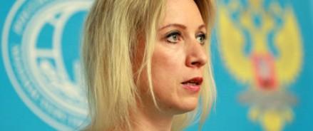 Захарова рассказала о драке между Лавровым и Климкиным
