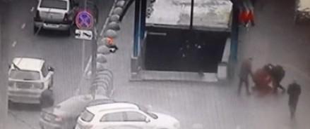 Стали известны причины убийства няней ребенка и ее угроз взорвать себя у станции метро «Октябрьское поле»
